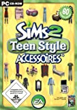 Die Sims 2 - Teen Style Accessoires (Add-On) -