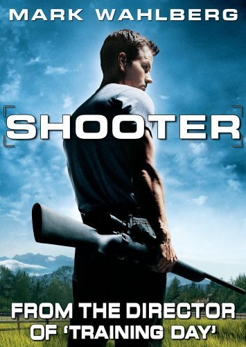 Shooter (Full Screen Edition) by Mark Wahlberg
