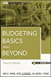 Budgeting Basics and Beyond (Wiley Corporate F&A)