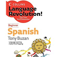 Beginner Spanish (Collins Language Revolution!)