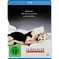 In Bed with Madonna - truth or dare