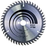 Bosch Pro Kreissägeblatt Optiline Wood zum Sägen in Holz für Handkreissägen (Ø 160 mm)