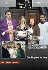 Pfarrer Braun - Drei Särge und ein Baby hier kaufen