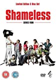 Shameless Series 4 (Limited Edition 3-Disc Box Set) [DVD] by David Threlfall