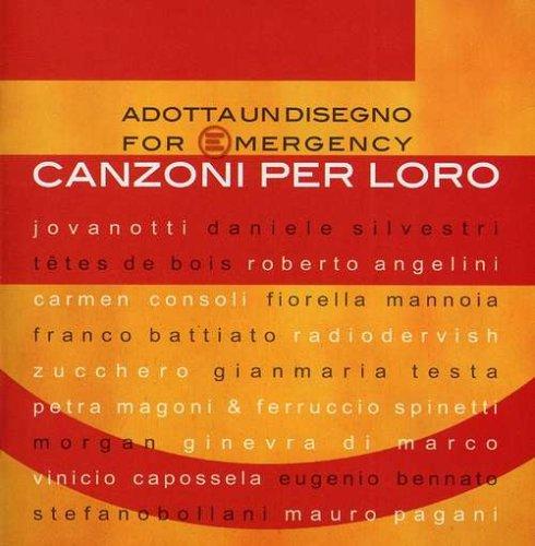 Radio Fandango Canzoni Per Loro