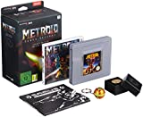 Metroid: Samus Returns - Legacy Edition - [Nintendo 3DS]