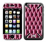 Upper Coque 3D iPhone 3G/3GS Girly Pink