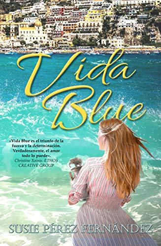 Vida Blue – Susie Pérez Fernández (Rom)  511Et5x2GaL