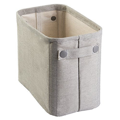 Formsch/öner Korb beige Dekokorb Spitzenkorb Dekorationsmotiv Beh/älter H 10,5