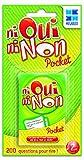 Megableu - Juego de tablero Oui Oui, 2 a 4 jugadores (678050) (versión en francés)