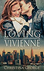 Loving Vivienne: The Publicist, Book Six (English Edition)