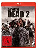 Day of the Dead 2: Contagium [Blu-ray]