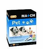 Vax Match Pet Kit