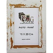 PORTA FOTO P-F10-08 Marco de Foto, 15 x 20 cm