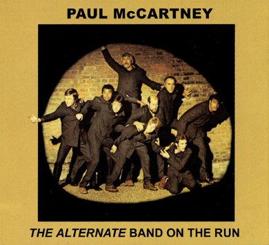 The Alternate Band On The Run