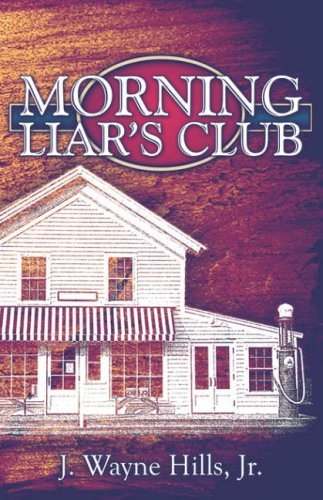 Morning Liar's Club Cover Image