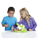 Hasbro B0408 Elefun and Friends Crocodile Dentist Game - Multicolour