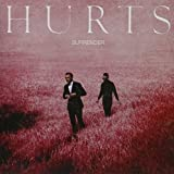 Songtexte von Hurts - Surrender