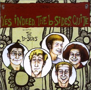 Yes Indeed the B-Sides Quite by B-Sides (2001-11-13)
