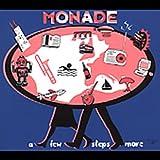Songtexte von Monade - A Few Steps More