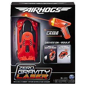 Air Hogs- Zero Gravity Laser Racer (Bizak 61924369)