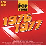 Pop Years: 1976-1977