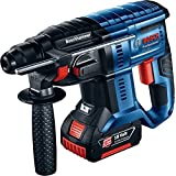 Cordless Rotary Hammer with SDS-plus Bosch GBH 180-LI