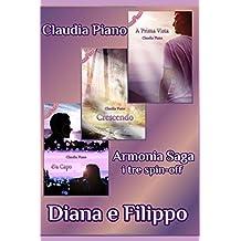 Diana e Filippo: raccolta spin off (Armonia)