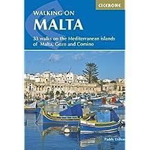 Walking on Malta (Cicerone Walking Guides)