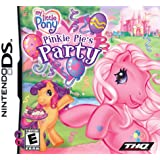 My Little Pony: Pinkie Pie's Party / Game