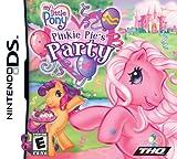 My Little Pony Pinkie Pie Party