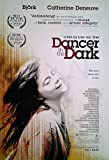 Björk: Dancer in The Dark (2000) | US Import Filmplakat, Poster [68 x 98 cm]