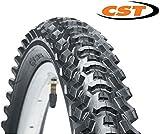 "CST Eiger 26"" x 1.95 Mountain Bike Tyre"