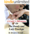 A Lady's Dilemma Or The Dandy and Lady Penelope