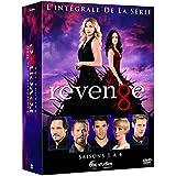 Revenge - Saisons 1 à 4