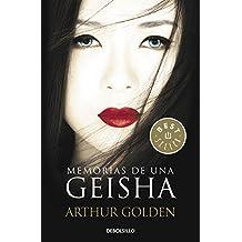 Memorias De Una Geisha (BEST SELLER)