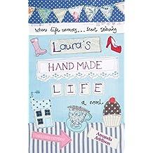 Laura's Handmade Life
