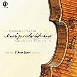 Per ogni sorte d'stromento, Sonate da chiesa e da camera, Op. 22, Sonata per arpa doppia e arciliuto: I. Passacaglio