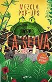 Mezcla pop-ups. La selva (Castellano - A Partir De 3 Años - Manipulativos (Libros Para Tocar, Jugar Y Pintar), Pop-Ups)