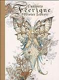 L'univers féerique d'Olivier Ledroit