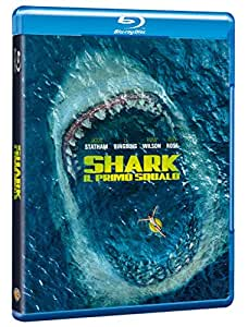 Shark - Il Primo Squalo  ( Blu Ray)