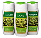 Vaadi Herbals Olive Conditioner with Avo...