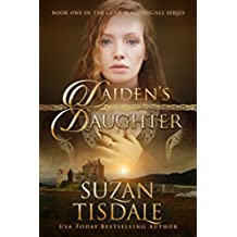 Laiden's Daughter: The Clan MacDougall Series (English Edition)