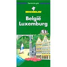 België - Luxemburg (en néerlandais)