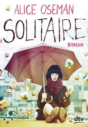Buchseite und Rezensionen zu 'Solitaire: Roman' von Alice Oseman