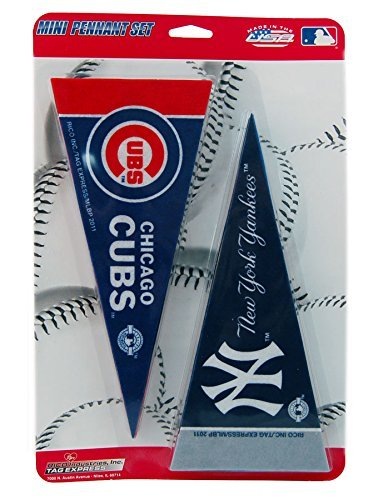 major-league-baseball-mini-pennant-set-team-color-by-rico
