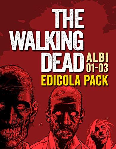The walking dead: 1-3