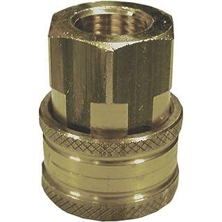 Annovi Reverberi AL-QC3/8B Pressure Washer, Coupler, Quick Connect, 3/8