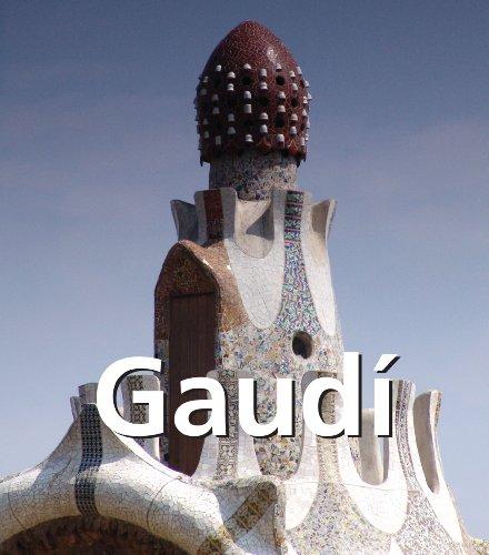 Gaudí par Victoria Charles