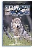 Yellowstone and Grand Teton National Parks Wildlife Watcher's Guide (Wildlife Watcher's Guide Series)